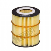LR013148 E832HD317 Hengst Oil Filter 3.0